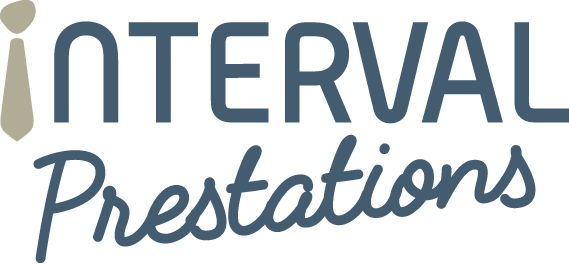 Interval Prestations Sticky Logo